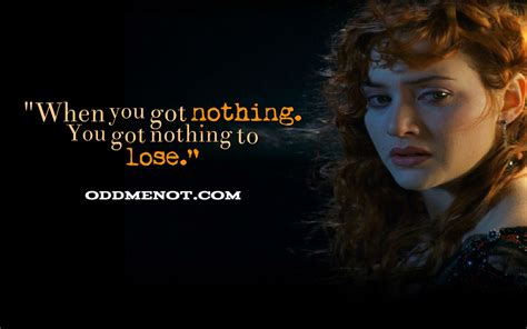 film titanic quotes 10 romantic titanic quotes