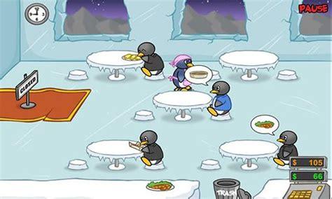 penguin diner apk penguin diner penguin restaurant android apk penguin diner penguin restaurant