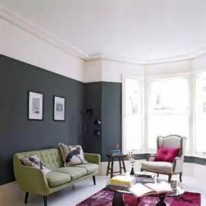 pour des plafonds bas 233 viter de peindre jusqu en haut du