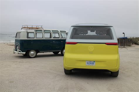 volkswagen minibus electric electric vw microbus driven bolt ev challenges how hcci