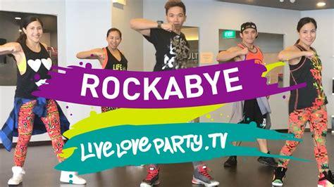 download mp3 gratis rockabye download rockabye live love party zumba 174 fitness 1175