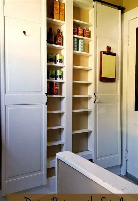 Adding A Pantry To A Kitchen by Add More Pantry Space With These Brilliant Hacks Hometalk