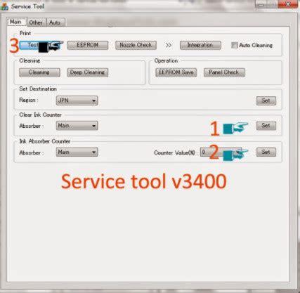 reset tool mp 237 cara reset printer canon mp237 dengan mudah dan sukses