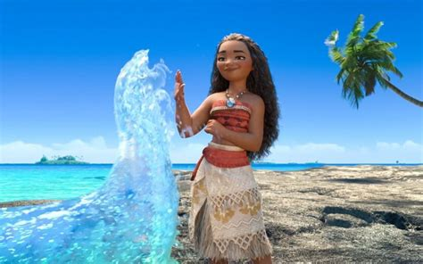 film moana complet annie awards zootopia best animated feature 5 others
