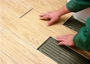 Installing Wood Look Tile Wood Or Wood Like Which Flooring Should I Choose Dzine Talk