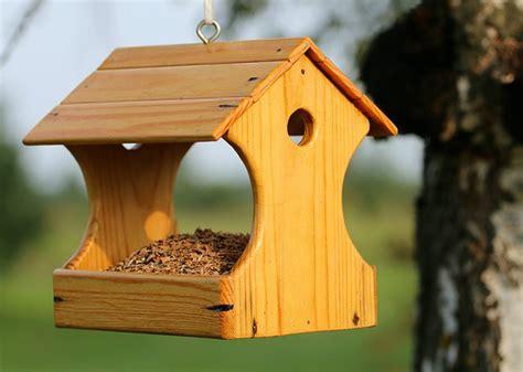 Bird Feeder Designs Top 10 Bird Feeder Plans The Basic Woodworking