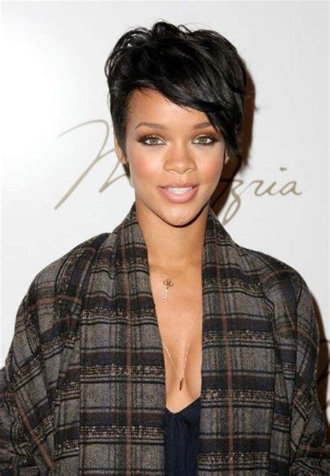 hairstyles for black women with short neck 25 short hairstyles for black women short hairstyles