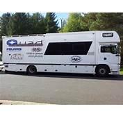Motor Home Poids Lourd Am&233nag&233 Course Et Camping Car