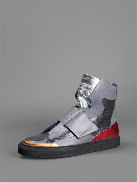 raf simons shoes 2019 raf simons sneakers 14291245019 00099 in 2019 luxury sneaker
