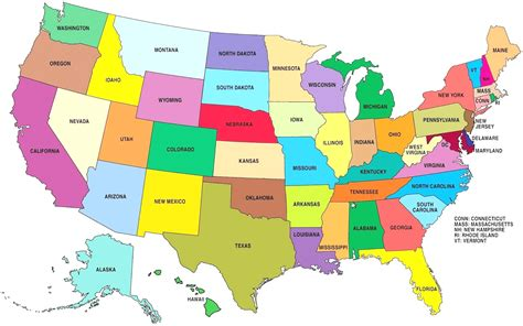 map quiz of the united states map usa quizzes world maps