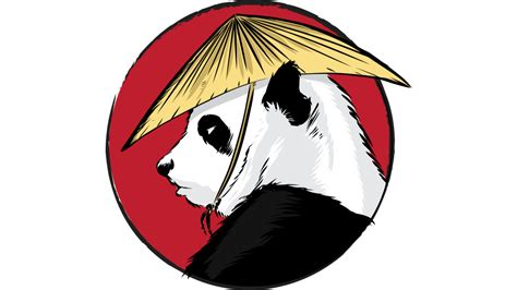design by humans hats rice hat panda clean t shirt by baronpollak design by humans