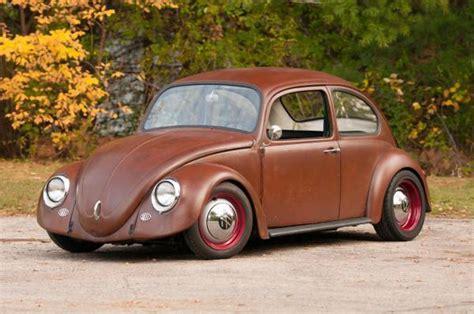 Rat Rod Volkswagen Beetle by 1967 Volkswagen Beetle Rat Rod For Sale Photos Technical
