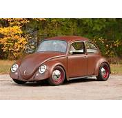 1967 Volkswagen Beetle Rat Rod  Classic