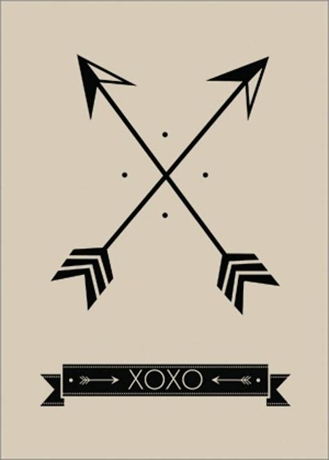 tattoo meaning crossed arrows crossed arrows as a tattoo yay or nay tattoos pinterest