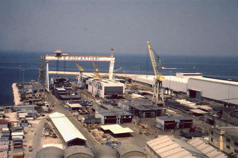 offerte lavoro la spezia porto cantiere navale ancona la cura dello yacht