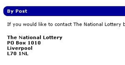 International Lottery Sweepstakes - uk international lottery program ahtracker