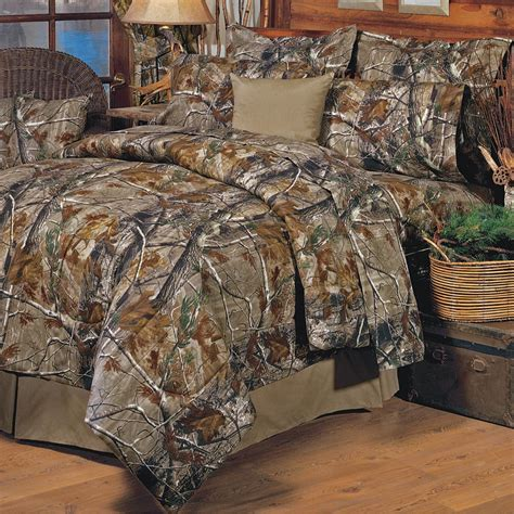Camo Comforter Set by Camouflage Comforter Sets California King Size Realtree