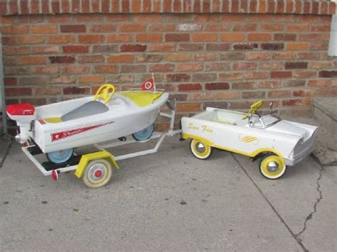 pedal car boat for sale best 25 pedal cars ideas on pinterest pedal car pedal