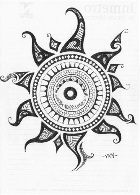 hippie tattoos tumblr sun on