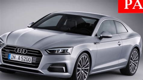 Audi A5 Sedan by Spesifikasi Audi A5 Coupe Sedan 2 Pintu