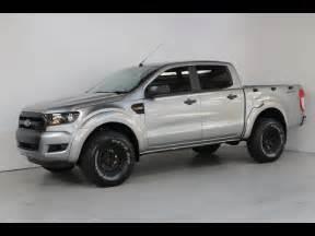 Ford Ranger Xl 2016 Ford Ranger Xl Team Hutchinson Ford