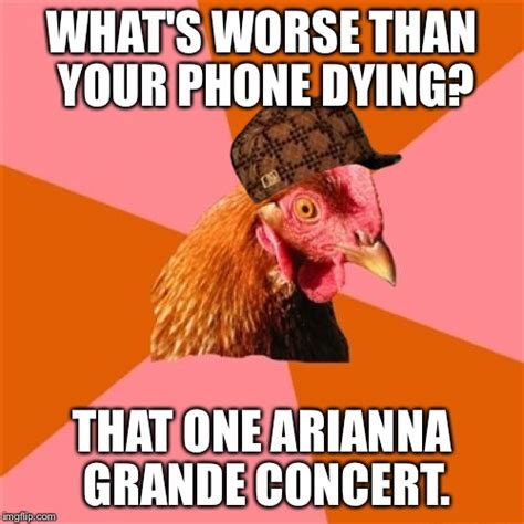 Hen Meme - is anti joke chicken a hen or a rooster imgflip