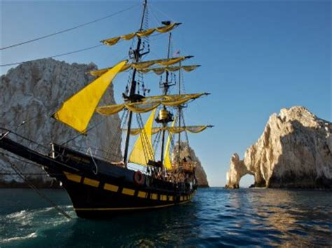 paseos en barco baja california sur p 225 gina 4 - Barco Pirata Los Cabos Precio
