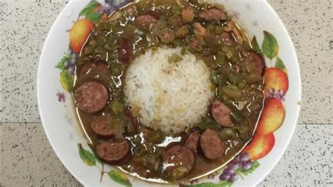 cooker chicken and sausage gumbo cooker chicken and sausage gumbo recipe allrecipes