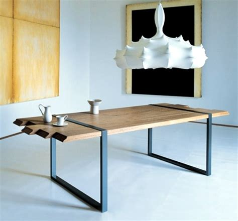 Modern Extendable Dining Table 20 Ideas For Innovative Dining Table Designs For The
