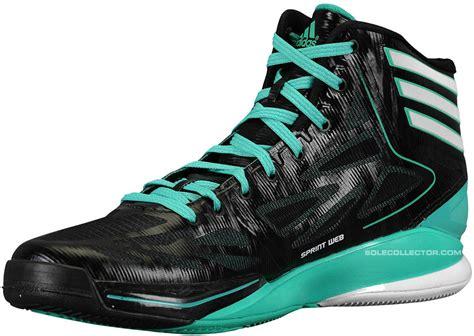 adidas crazy light 2 adidas adizero crazy light 2 black hyper green sole