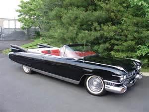 1959 Cadillac Convertible 1959 Cadillac Series 62 Convertible 21167
