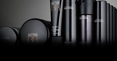 Mac C Shock Product by Prep Prime M 183 A 183 C Cosmetics India Official Site