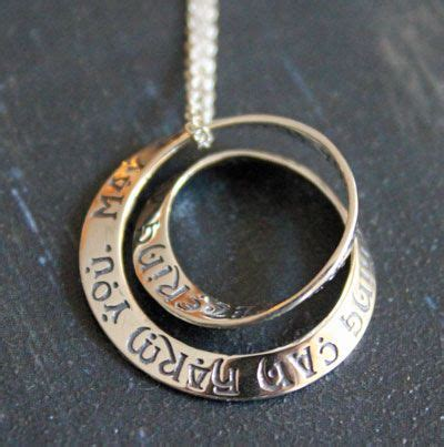 17 Best images about Mobius Jewelry   Thomas & Laurel aka dvbny on Pinterest   Prayer of healing