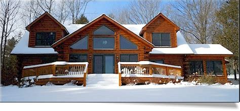 colorado log cabin homes log cabin winter scenes log home snowy winter wonderland 171 the log builders