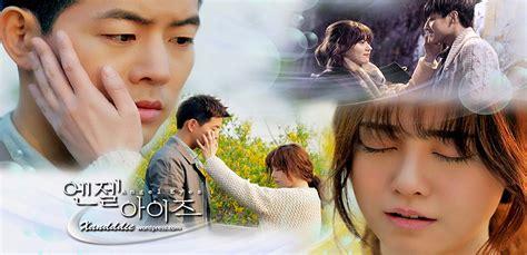 film drama korea angel s choice film korea yang pas untuk inspirasi preweding anda