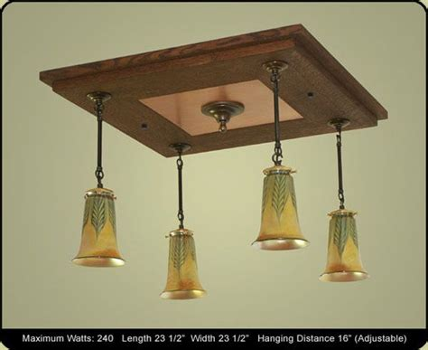 arts and crafts pendant lighting arts and craft lighting arts crafts pendant with