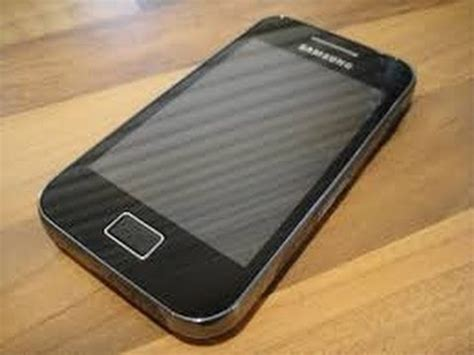 Samsung Galaksi Ace 4 how to unlock samsung galaxy ace gt s5830i