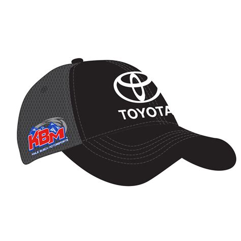 Toyota Hats Christopher Bell Toyota Hat