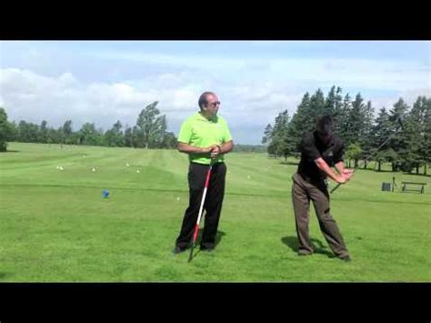 golf swing separation down swing upper lower body separation golf videos
