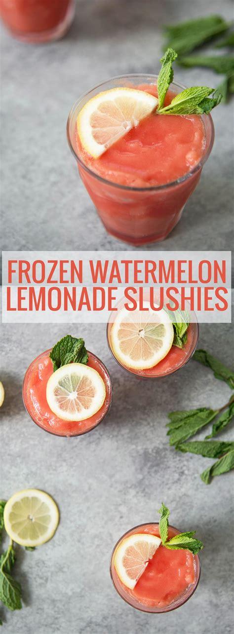 frozen watermelon best 25 frozen watermelon ideas on pinterest watermelon