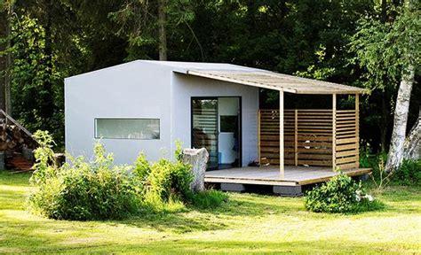 mini fertighaus uma casa pr 233 fabricada pronta em 2 dias sim ela existe