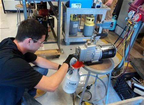 Plumbing Schools In Pa by Hvac Plumbing Technology Overview