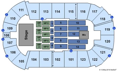 state farm arena seating capacity state farm arena tickets in hidalgo state farm