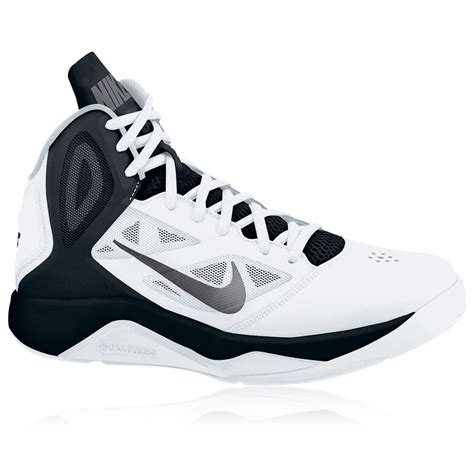 nike fusion basketball shoes nike dual fusion bb ii basketball shoes 50