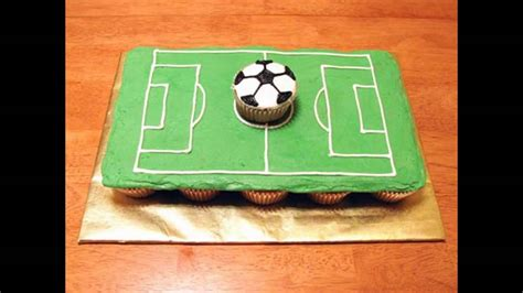 home made cake decorations soccer cake decorations ideas youtube