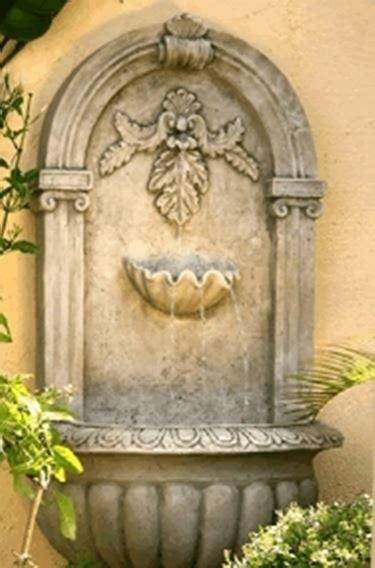 rubinetti per fontane in pietra fontane da esterni fontane come scegliere le fontane