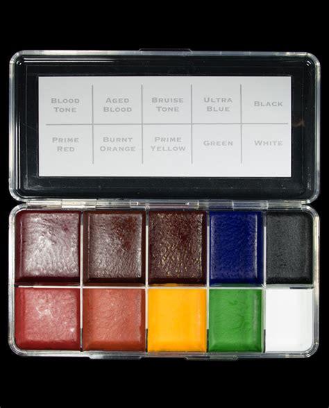 color schemes illustrator fx palette skin illustrator