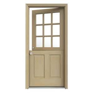 home depot doors entry jeld wen 36 in x 80 in 9 lite unfinished fir wood