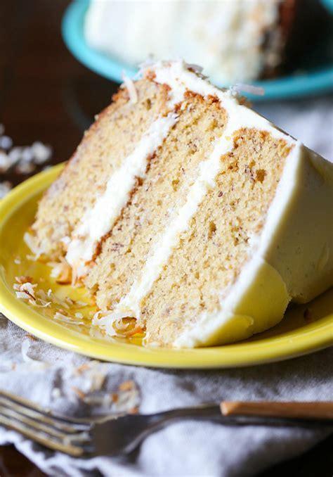 50 Best Banana Cake Recipes Transforming the Fruit into a