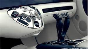 Steering Wheel And Joystick Will Joystick Replace Steering Wheel In Future